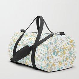 Pattern 71 Duffle Bag