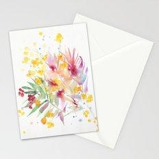 fiori I Stationery Cards