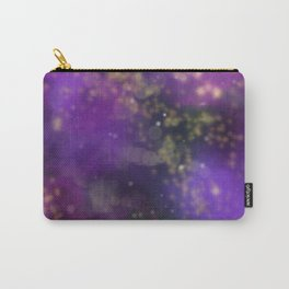 The Starry Skies Carry-All Pouch
