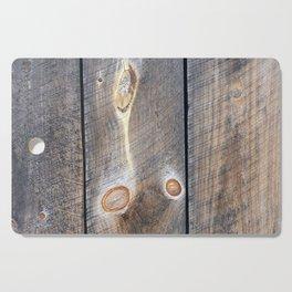 Barn G Cutting Board