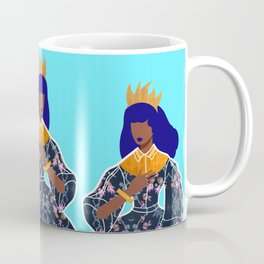 Ballgown Coffee Mug