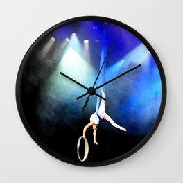 Ballerina Marianne Wall Clock