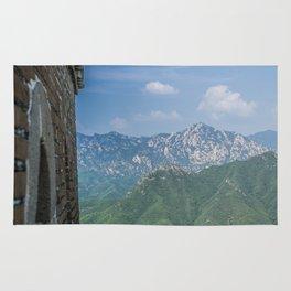 Great Wall of China Rug