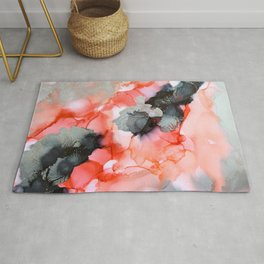 Coral Beauty Rug