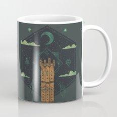 The Tower Mug
