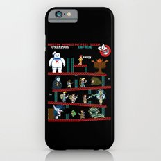 The Real Donkey Puft iPhone 6s Slim Case