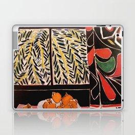 Matisse Exhibition poster 1979 Laptop & iPad Skin