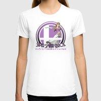 super smash bros T-shirts featuring Zelda - Super Smash Bros. by Donkey Inferno