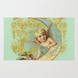 Luna Angel Rug