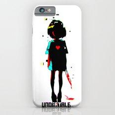 UNDERTALE Slim Case iPhone 6s