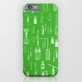 MAD SCIENCE 2 iPhone Case