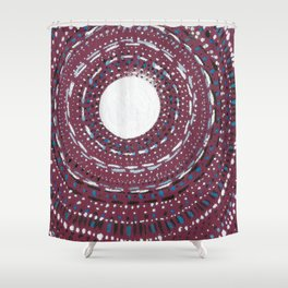 Dotto 26 Shower Curtain