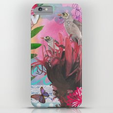Gymea Lilly iPhone 6 Plus Slim Case