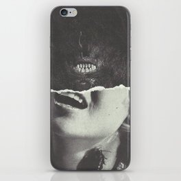 Canines iPhone Skin