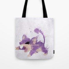 #019 Tote Bag