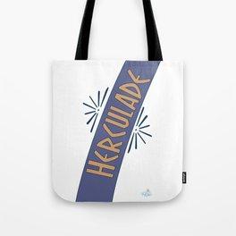 Bibitone greco 2.0 Tote Bag