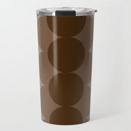 Gradual Capuccino Travel Mug