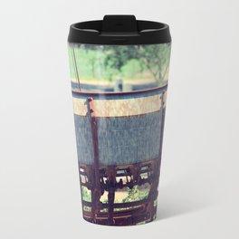 Backbone of America Travel Mug