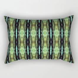 GreenPrism2 Rectangular Pillow