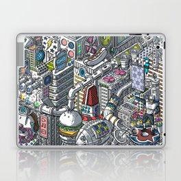 The American Football Media Factory Laptop & iPad Skin