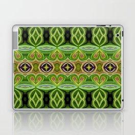 Emerald Jewel Laptop & iPad Skin
