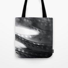 Negatives 2 Tote Bag