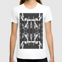 occult T-shirts featuring VINTAGE OCCULT by Kathead Tarot/David Rivera