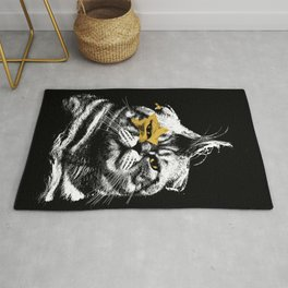 Menace to Society Rug