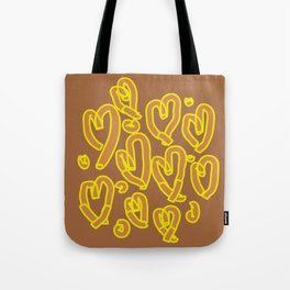 Have a Heart 3 Tote Bag