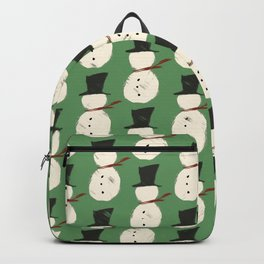 Jolly Green Snowguys Backpack