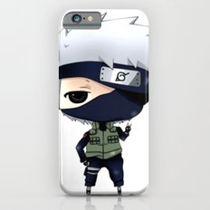 Kakashi Chibi iPhone 6s Slim Case
