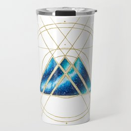 Nebula Warlock Sigil Travel Mug
