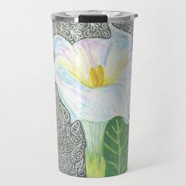 Datura2 Travel Mug