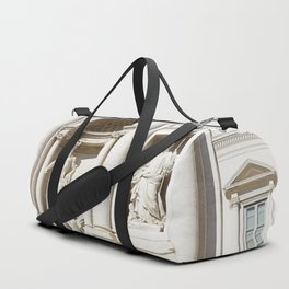 Make a Wish: Trevi Fountain in Rome, Italy Duffle Bag