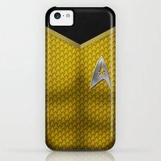 Star Trek Series - Captain Suit Slim Case iPhone 5c