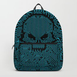 Bad Circuit Backpack