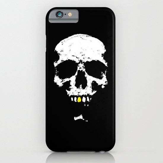 Skullboy Logo iPhone & iPod Case