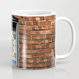 Our Lady of the Window Coffee Mug