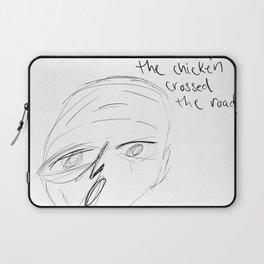 The Chicken Laptop Sleeve