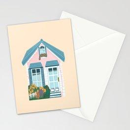 Samantha's Cottage Stationery Cards