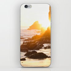 El Matador Sunset iPhone Skin