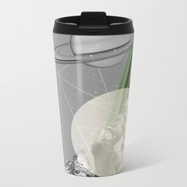 SOME PEOPLE Metal Travel Mug