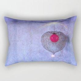 LIGHT MY WAY Rectangular Pillow