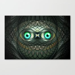 Do You See Me? Canvas Print
