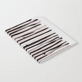Minimalism 26 Notebook
