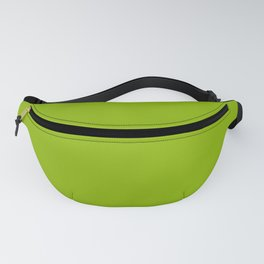 Simply Fresh Spring Apple Green- Mix and Match with Simplicity of Life Fanny Pack