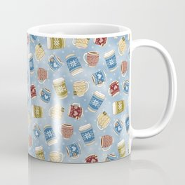 Cozy Mugs - Snowy Day Coffee Mug