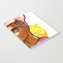 woman Notebook