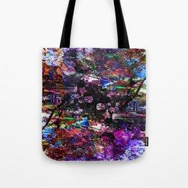 OOSH Tote Bag