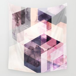 Graphic 166 Wall Tapestry